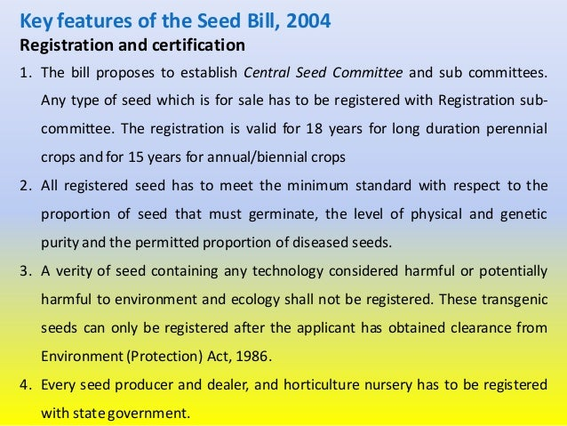 09 seed act