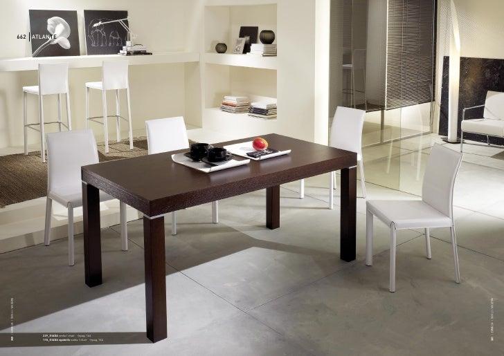 09 tavoli moderni