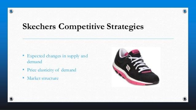 differentiating between market structures