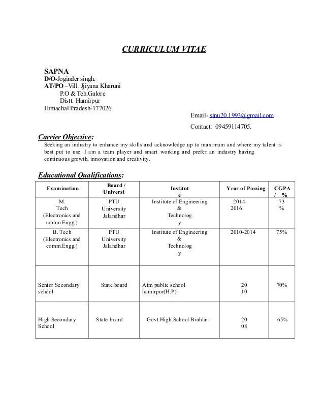mks resume