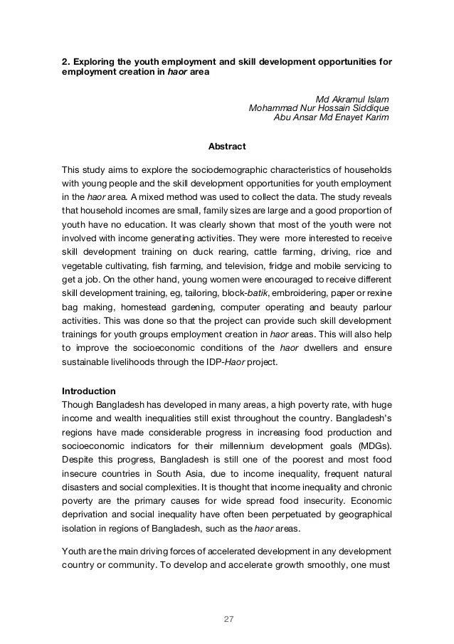 participatory action research  27 develop