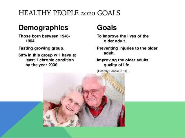 Senior adult foot care powerpoints