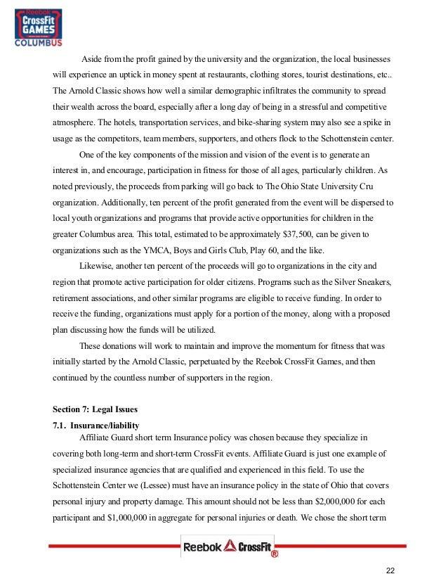 Knh414eventproposalbidfinalsubmission