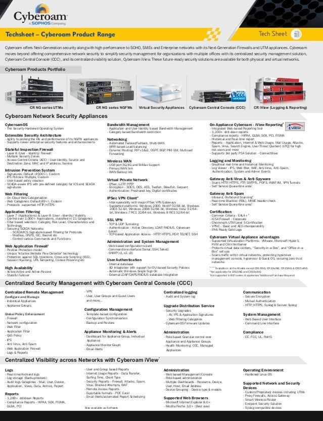 Serial Console Cyberoam