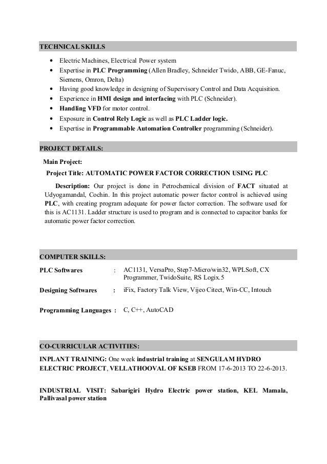 resume 3 2 1