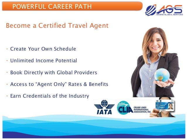 Become A Certified Disney Travel Agent