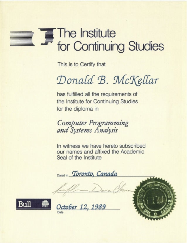 programming and system analysis diploma computer programming and system analysis diploma