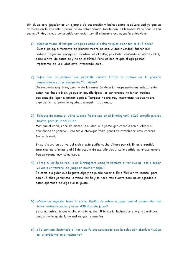 Entrevista Borja Oubiña Slide 2