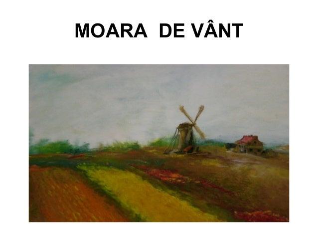 MOARA DE VÂNT