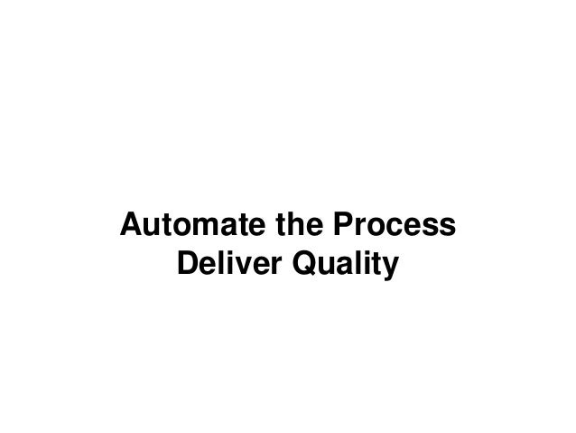 Professional – Multilingual – Service Oriented Automate the Process Deliver Quality