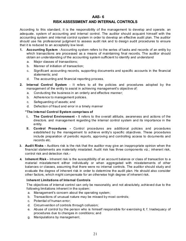 BD Advanced Auditing Full Notes For Ca Final By Surabhi Bansal