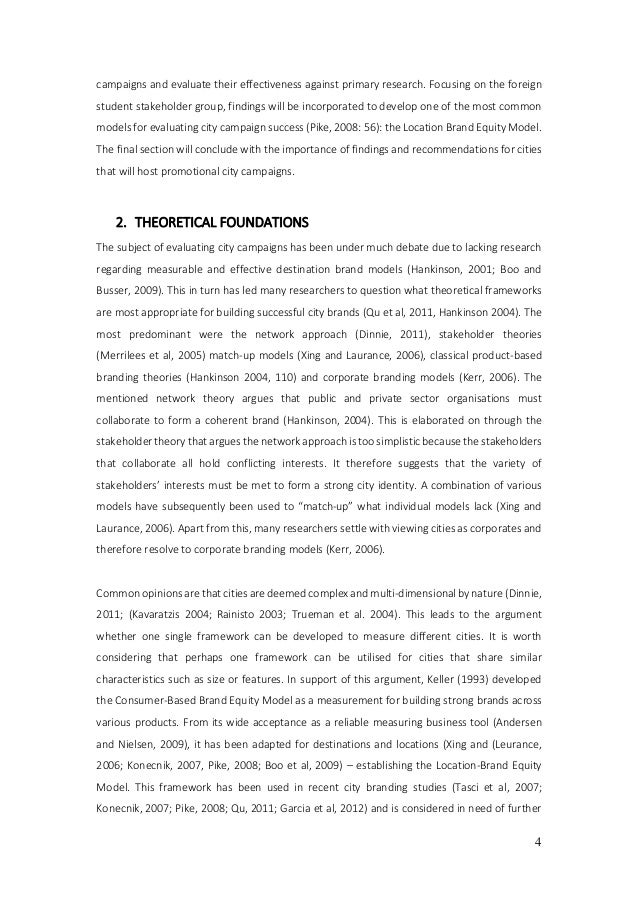 Thesis about social media pdf