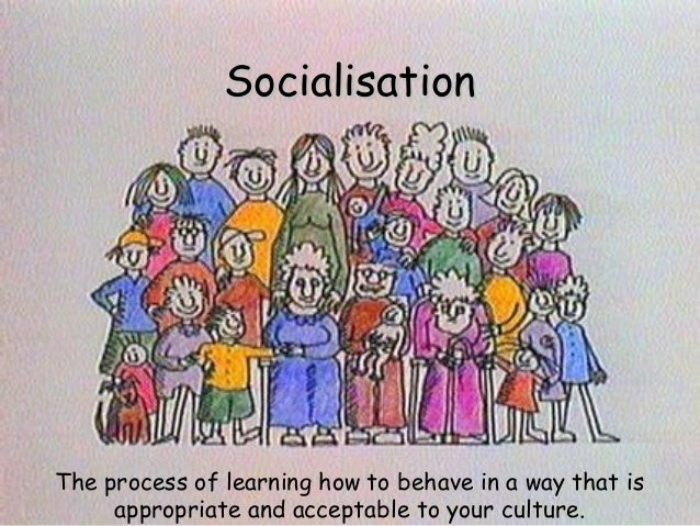 Primary socialization- The early years of life are important in thelearning process. This is the stage ofprimary socializ...