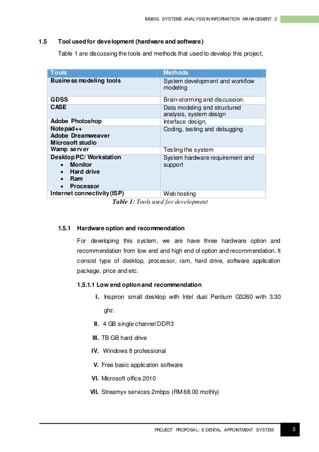case of the software proposal Business case for erp  projected software modules  define future processes, erp requirements and business case 7 4a.
