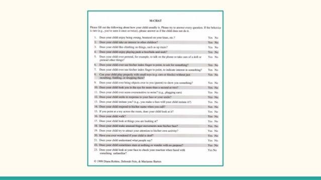 autism spectrum disorder asd presentation specific training needed 18