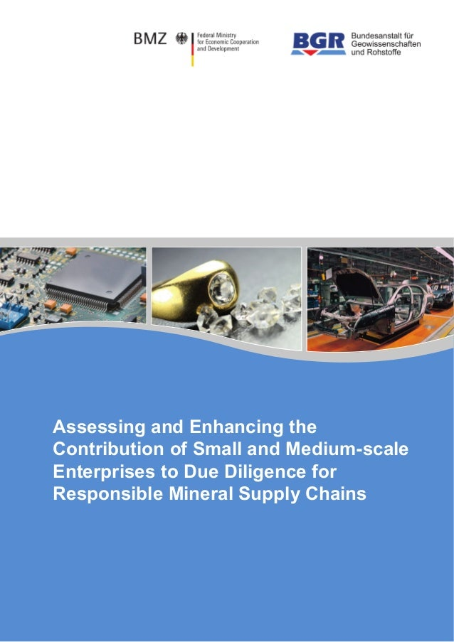 contribution of small and medium scale Small and medium-sized enterprises: characteristics and that examines the domestic and global operations of us small and medium in addition to their role.