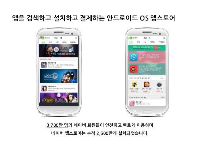 [PAG 비즈니스 플랫폼데이] 네이버 앱스토어 Slide 3