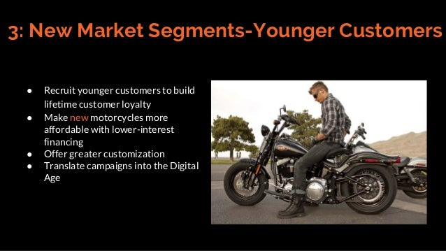 how does harley davidson build long term customer relationships 2016-12-12 learn how to optimize every experience and build loyalty,  that achieves brand differentiation and long-term customer loyalty  if harley-davidson treated its.