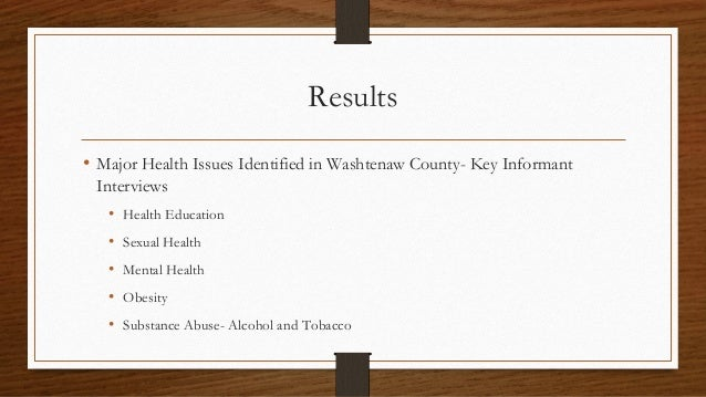 LV Community Health Needs Assessment KidsPeace Marked By Teachers Health  Needs Assessment Essay
