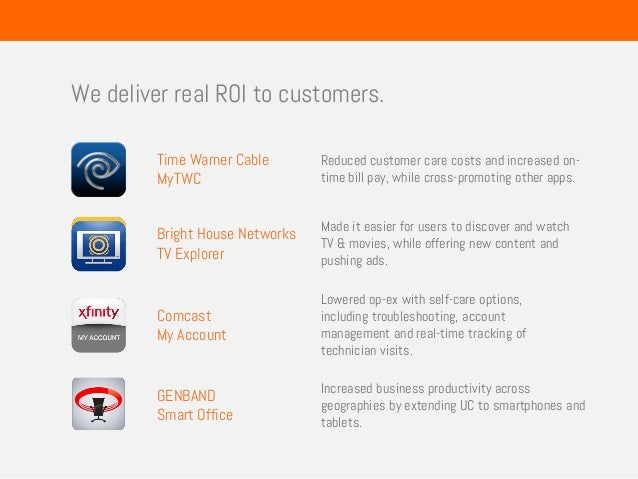 mPortal pany Overview 2