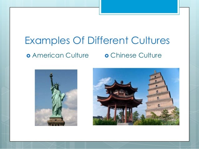 13 Major Cultural Differences Between China and the United ... |Chinese Artifacts Examples