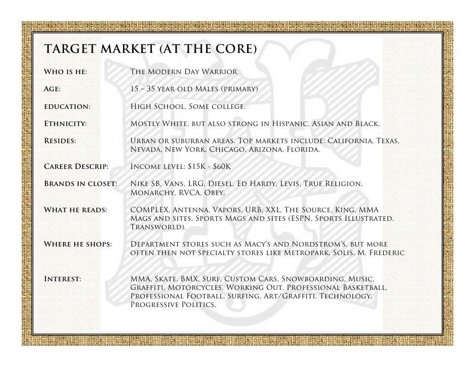 Brand strategy document eternal uprising 6 stopboris Gallery