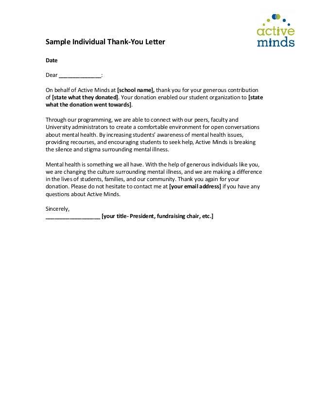 Sample solicitation letter for financial support design templates good sample individual altavistaventures Images