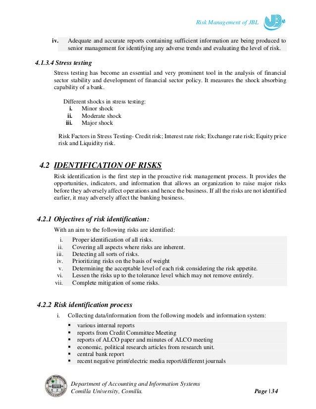 employee separation essay