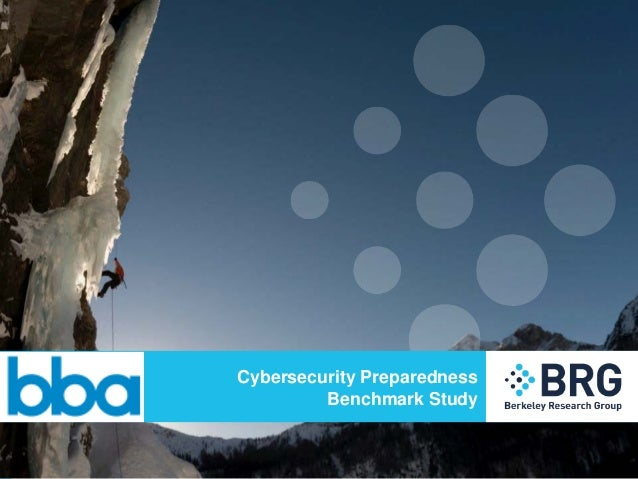 Cybersecurity Preparedness Benchmark Study