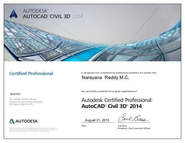 Autodesk, AutoCAD, and Civil 3D are registered trademarks or trademarks of Autodesk, Inc., in the USA and/or other countri...