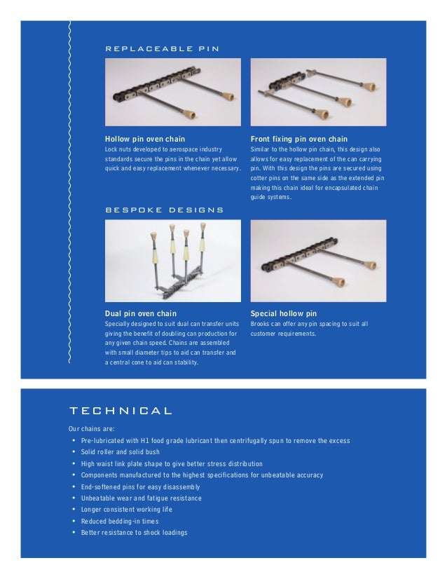 Pin Chain Brochure-2016