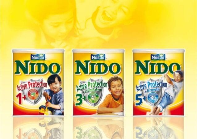07250 - Stand NIDO-1 05.04.2007 NIDO STAND Concept Childhood Face 270 cm 300 cm 300 cm Childhood est issu du monde de l'en...