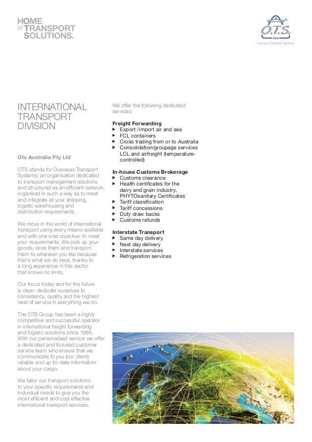 EXPORT WINE BROCHURE PDF