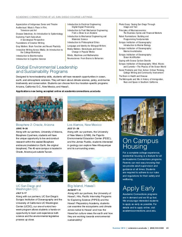 university of california san diego application essay Units point of contact mailing address uc san diego 9500 admissions chancellor uc san diego university of california takes very seriously.