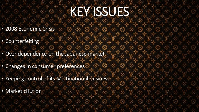 COMPETITIVE LANDSCAPE • 11 luxury brands in Japan as at 2005 • 2 main competitors- PRADA and GUCCI oLong-standing oWell-es...