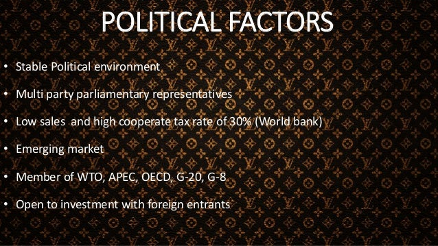 CONTD • Exports – $697 billion • Japan Luxury industry annual growth rate – 6% • Rise of stock price due to economic polic...