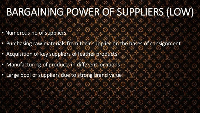 THREAT OF SUSBSTITUTE PRODUCTS (MODERATE) • Large number of relatively low priced products • As a result of the target gro...