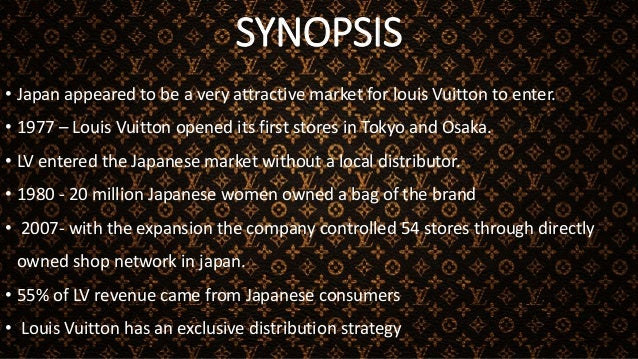 what are the opportunities and challenges for louis vuitton in japan Louis vuitton in japan case solution, this case study looks at the opportunities and challenges of louis vuitton, the leading european luxury segment multinational company in japan.