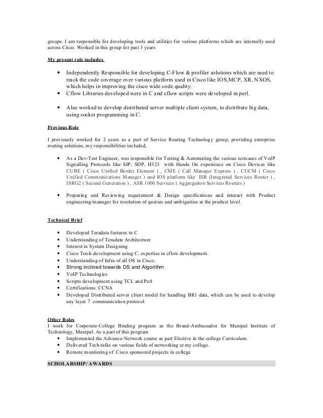 Anupriya Mittal Resume