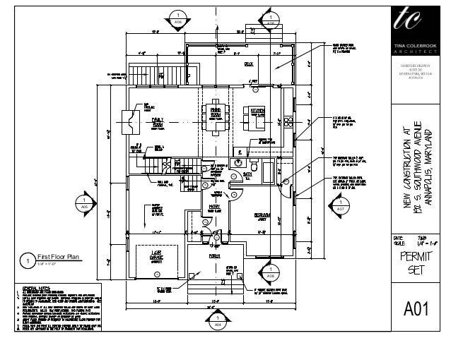 Nice Architectural Design Sample 1   TCA. 02 05 06 07 08 04 01 A07 1 A08 1 A06 1  A08 1 03 ...