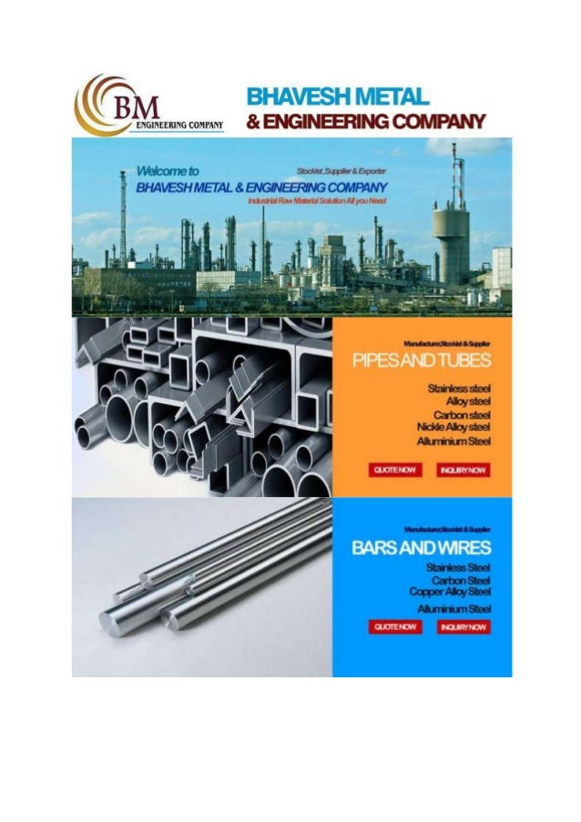 BHAVESH METAL  ENGINEERING COMPANY (AHMEDABAD)