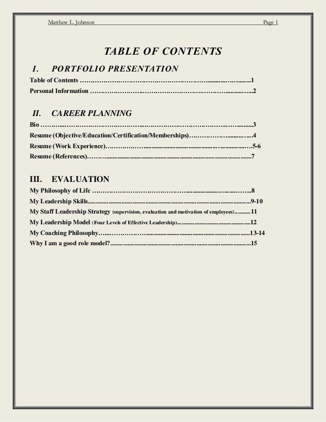 contents of a good resume beni algebra inc co