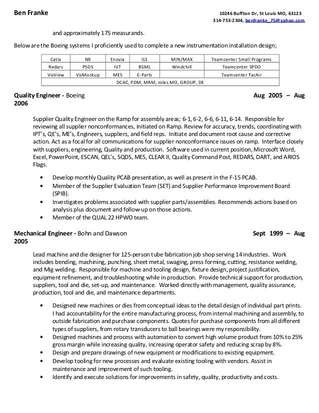equipment 2 aircraft engineer resume resume1 cover resume2