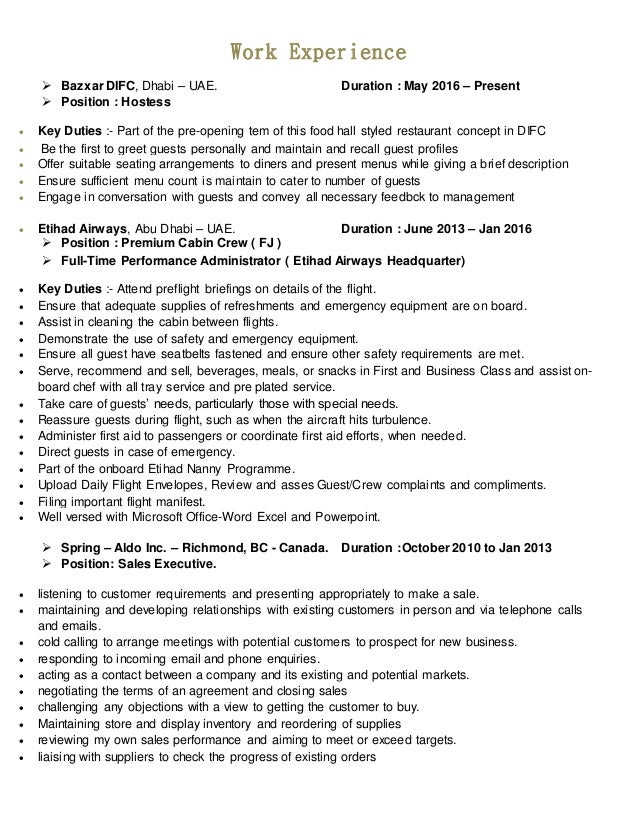 Example Of References On A Resume References Resume Example
