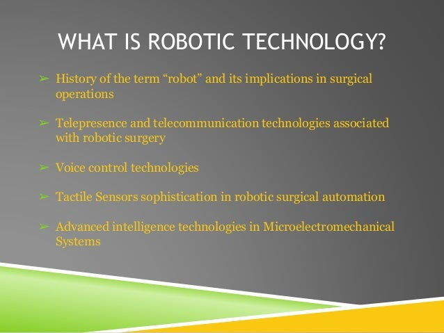 "robotic surgery cultural context Human-robot team interaction in robotic surgery: a  human-robot interaction  varies depending on the cultural setting ""culture"" can."