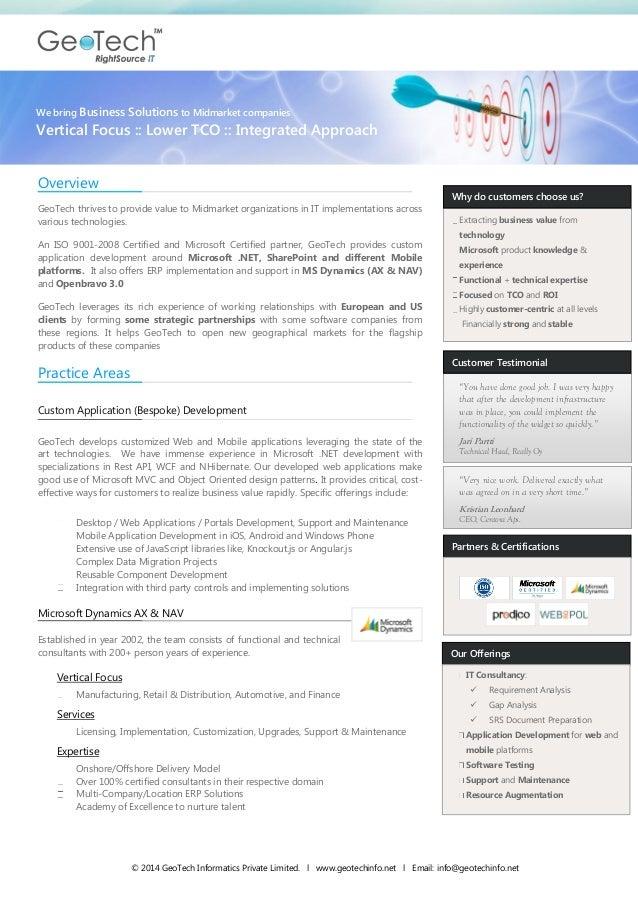 GeoTech_Factsheet_v3.6