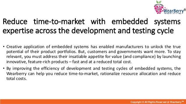 Embedded Development Systems-WearberryTec-Linked Slide 3