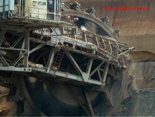 Mine Planning