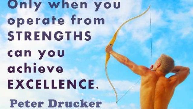 Strengths of positive psychology……… 