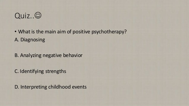 References • www.AutheticHappiness.org • Positive Psychology: An Introduction by Seligman & Csikszentmihalyi, 2000. • What...